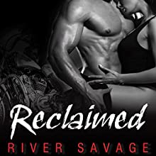 Reclaimed: Knights Rebels, Book 2.5 (       UNABRIDGED) by River Savage Narrated by Joe Arden, Lidia Dornet