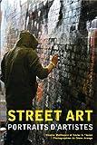 echange, troc Glenn Arango - Street Art Portraits d'artistes