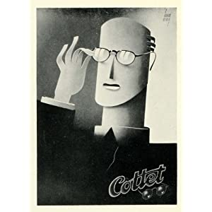 Morel Cottet Sunglasses - Contact Lenses Forum - Lens 101
