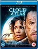 Cloud Atlas [Blu-ray] (Region