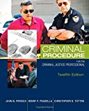img - for Criminal Procedure for the Criminal Justice Professional book / textbook / text book