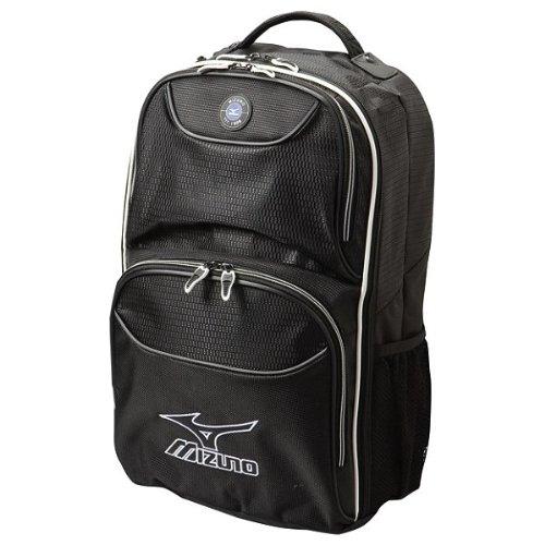 Mizuno Coaches Backpack (Black)
