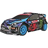 HPI Racing 112868 Ken Block WR8 3.0 RC Car