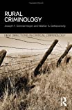 img - for Rural Criminology (New Directions in Critical Criminology) book / textbook / text book
