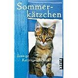 """Sommerk�tzchen: Sonnige Katzengeschichtenvon """"Jone Heer"""""""