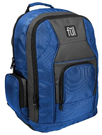 Ful Sweet Melissa Backpack (Blue, Small)