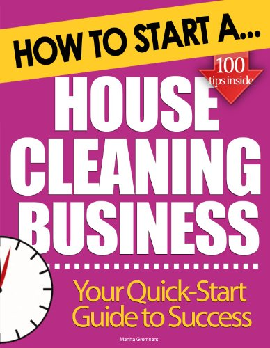 House Cleaning Business Plan Image Search Results