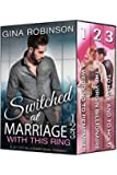 With This Ring: Switched at Marriage 1-3 (Switched at Marriage Box Set)