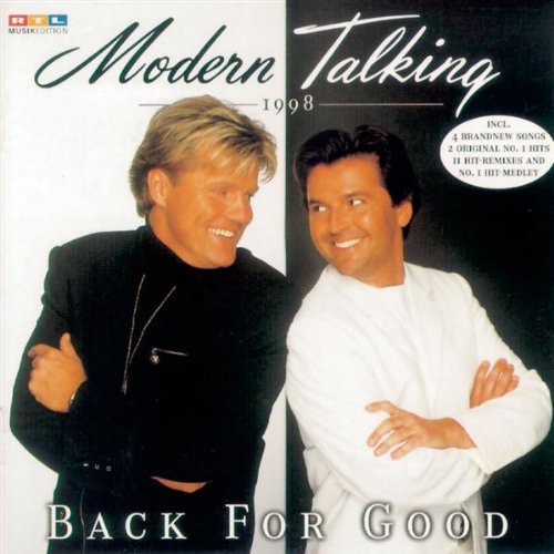 Modern Talking - Modern Talking - Back for Good - Zortam Music