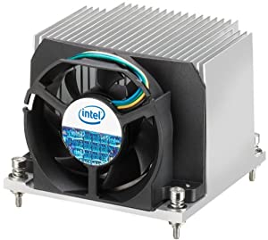 INTEL XEON STS100A THERMAL SOLUTION (ACTIVE)