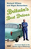 img - for Britain's Best Drives book / textbook / text book