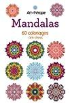 Mandalas: 60 coloriages anti-stress