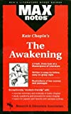img - for Awakening, The (MAXNotes Literature Guides) by Lieberman Debra Geller English Literature Study Guides (1996-06-06) Paperback book / textbook / text book