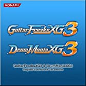 GuitarFreaksXG3 & DrumManiaXG3 Original Soundtrack 1st season