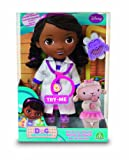 Doc McStuffins Soft Bodied Singing Doll