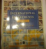 International Investments (3rd Edition) (0201895013) by Bruno Solnik.