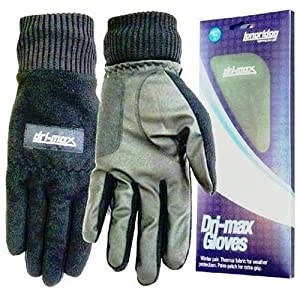 Windproof Gloves Small