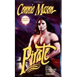 Pirate (Leisure Historical Romance) ~ Connie Mason