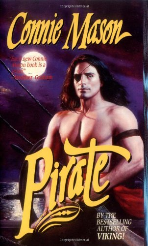 Pirate (Leisure Historical Romance) PDF
