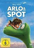 DVD & Blu-ray - Arlo & Spot