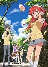 アニメ「あの夏で待ってる」BD&DVD第1~6巻の予約受付中