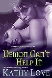 Demon Can't Help It (Bourbon Street Book 3)