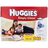 by Huggies  (582)  Buy new:  $14.99  $11.97  7 used & new from $9.84