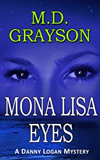 (FREE on 6/9) Mona Lisa Eyes by M.D. Grayson - http://eBooksHabit.com