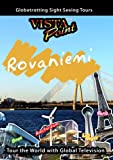 Vista Point Rovaniemi Finland [DVD] [NTSC]