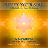 528Hz Solfeggio Meditation.: Transform Your Life, Repair DNA and Create Miracles (Purify Your Soul)