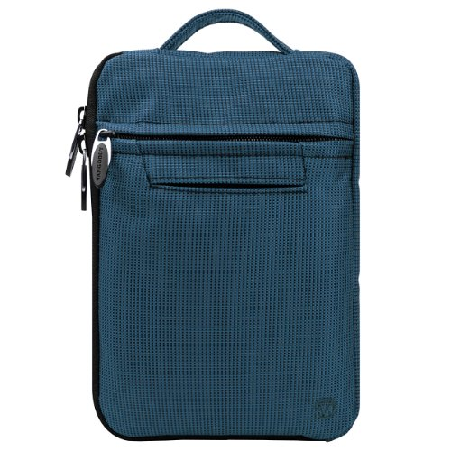 Discover Bargain VG Blue Nylon Hydei Carrying Bag for HP Stream 7 5701 7 Tablet