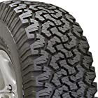 BFGoodrich All-Terrain T/A KO Off-Road Tire - 285/70R17 121Q