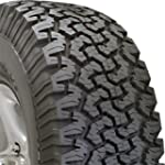 BFGoodrich All Terrain T/A KO Off Roa...
