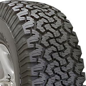 Bfgoodrich All Terrain T A Ko Off Road Tire 265 70r17 112r Tires