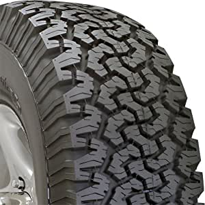 BFGoodrich All-Terrain T/A KO Off-Road Tire - 285/75R16 122R