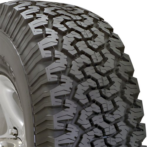 Bfgoodrich All-Terrain T/A Ko Off-Road Tire - 245/75R16 120S