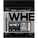 Cellucor COR-Performance Whey Protein Powder, Whey Protein Isolate & Whey Concentrate, 4 Servings, Cinnamon Swirl, G3
