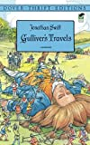 Gulliver's Travels (Dover Thrift Editions) (0486292738) by Jonathan Swift