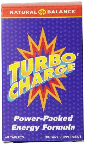 大人気活力商品!Turbo Charge Energy Formula (ターボチャージ) 海外直送品