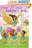 The Girl Games (Goddess Girls)