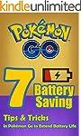 Pokemon Go: 7 Battery Saving Tips & T...