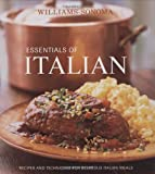 Williams-Sonoma Essentials of Italian