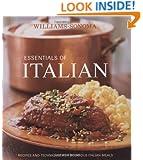 Williams-Sonoma Essentials of Italian