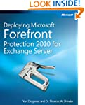 Deploying Microsoft Forefront Protect...