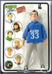 Married With Children Series 1 Al Bundy Action Figure