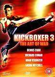 echange, troc Kickboxer 3 [Import anglais]