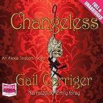 Changeless | Gail Carriger