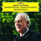 Davidsbündlertänze, Concert sans orchestre