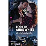 The Perfect Outsider | Loreth Anne White
