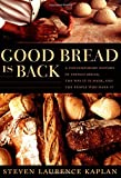 Good Bread Is Back-CL